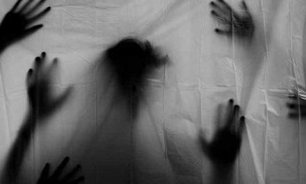 'Ik durfde niet naar de dokter': zo ziet het leven van een spookjongere eruit