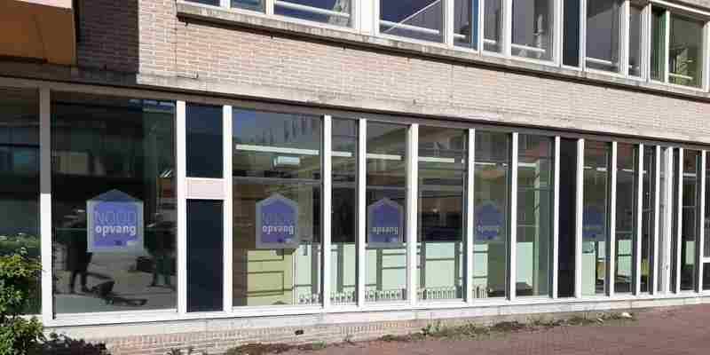 Daklozen Den Haag sneller van straat dankzij vernieuwde opvang