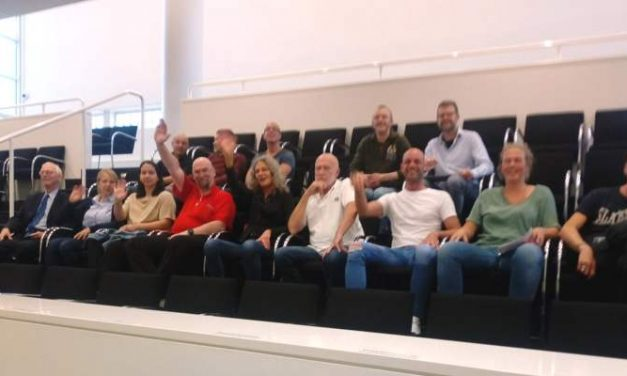 Inspreektekst van Joy Falkena in de commissie Samenleving, gehouden op 27 september 2019