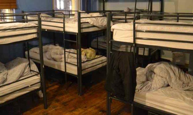 Geen langdurig bed meer voor Oost-Europeanen in daklozenopvang