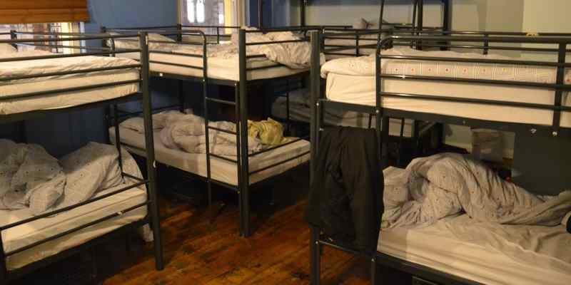 Wie denkt dat daklozen voor 8 euro goede opvang krijgen heeft het mis