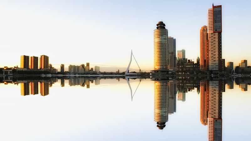 Rotterdamse daklozen krijgen woning