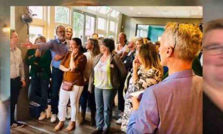Verslag en filmpje van de werkwinkel 'samen doen met ouders en jongeren'