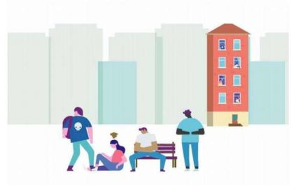 Tijdig en duurzaam hulpverlenen cruciaal in aanpak dak- en thuisloosheid