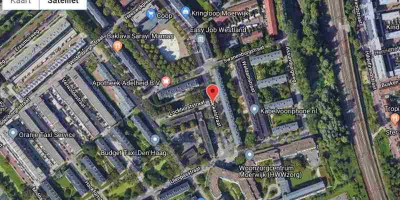 Den Haag breidt winteropvang daklozen uit: 'Tekort nog niet opgelost'