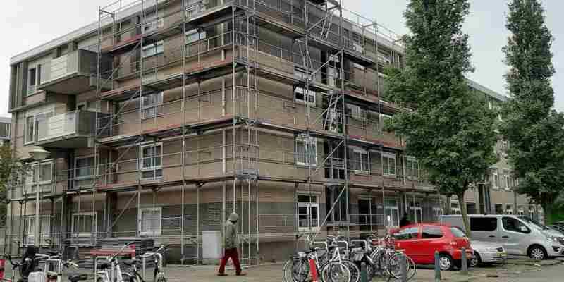 'Tekort aan woningen wordt komende kabinetsperiode niet opgelost'