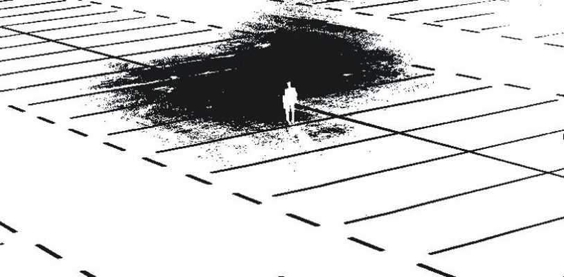 """Dakloze Landsmeerder uitgemergeld gevonden: """"Hij had een black-out van tien dagen"""""""