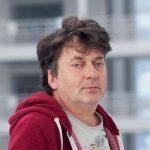 Toespraak Peter Bos tijdens protestactie 'Laat de daklozen niet in de kou liggen'