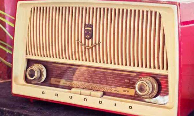 Ruud de Wild gaat radio maken over en voor daklozen