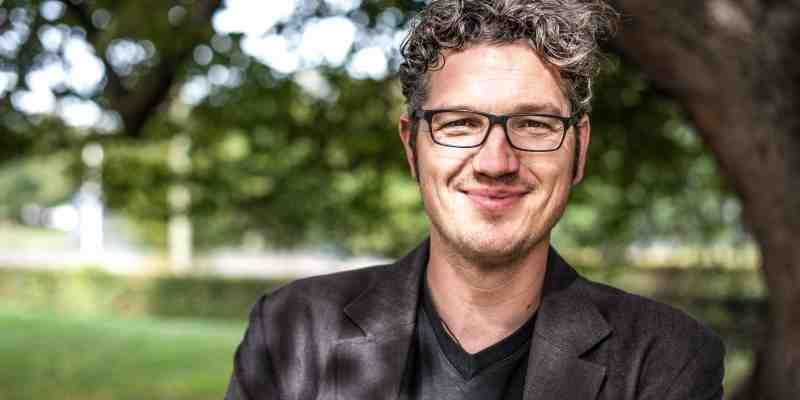 Arjen Kapteijns benoemd tot wethouder van Den Haag