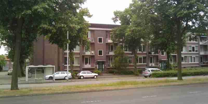 Sneller woonruimte voor bijna daklozen in regio Eindhoven en Helmond