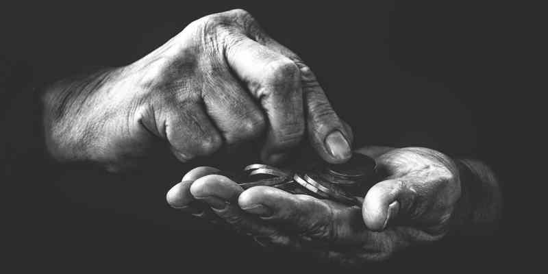 Petitie: Stop de armoede in Nederland