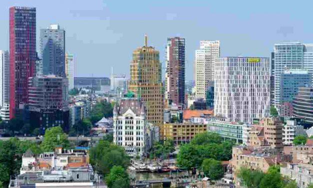 Ruim honderd Rotterdamse daklozen krijgen eigen woonplek