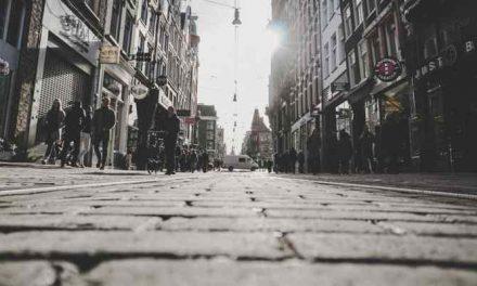Petitie van Dokters van de Wereld: Niemand op straat!