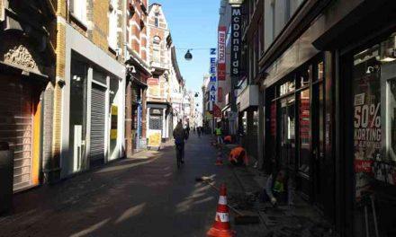 Straat Consulaat: 'Haagse daklozen nu nog afhankelijker van gunsten van anderen'