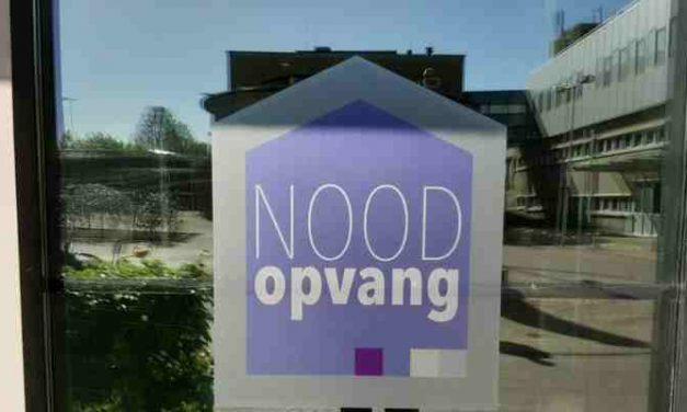 Haagse nachtopvang zit vol, tientallen daklozen op een wachtlijst
