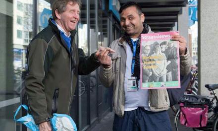Straatnieuws krijgt steun van Haagse partijen: 'We redden het anders niet'
