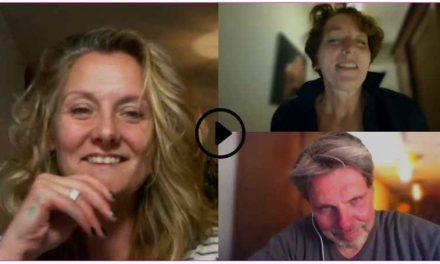 Haags Verhaal brengt Podcast en filmpje uit van het gesprek met 'Straat Consulaat en Haags Vastgoed Sociëteit'