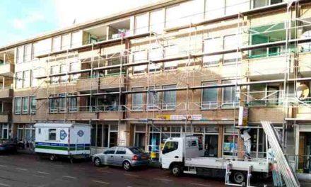 Hoogste baas Staedion waarschuwt: 'We kunnen niet zoveel nieuwe huurwoningen bouwen'