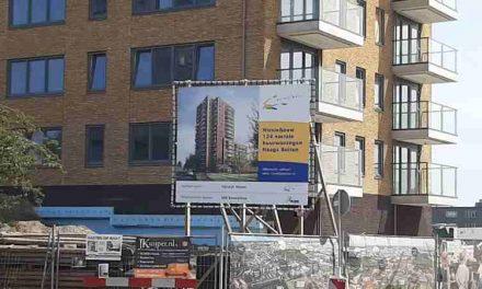 80.000 sociale huurhuizen versneld gebouwd met belastingkorting