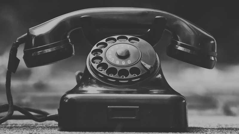 De telefoon rinkelt amper bij de GGZ. Waar zijn de verslaafden?