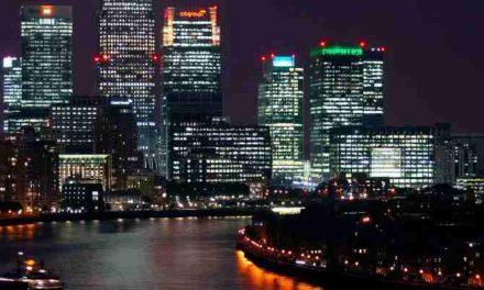De nieuwe daklozen in Londen – Bureau Buitenland – NPO Radio 1