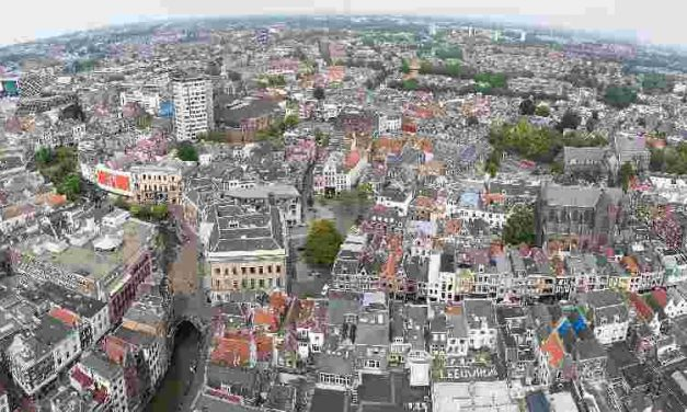 Gemeente Utrecht wil oplossingen voor dak- en thuisloze jongeren structureel inzetten