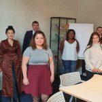 Staatssecretaris Blokhuis gaat het gesprek aan met jongeren