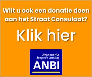 Donaties aan het Straat Consulaat