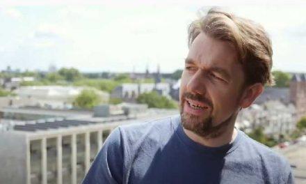 Herstel begint met een huis – Jan de Vries pleit voor huisvesting als mensenrecht