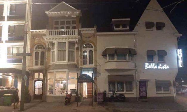Daklozen in Den Haag tot eind dit jaar in hotels