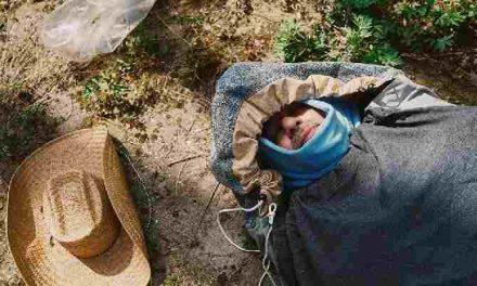 Straat Consulaat en Sheltersuit slaan handen ineen voor daklozen