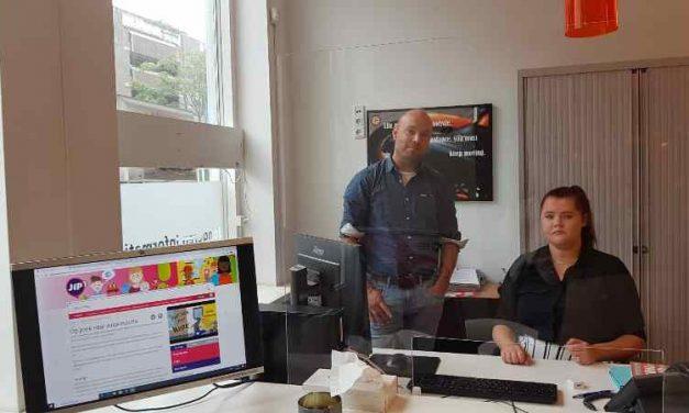 Persbericht: Spreekuur voor jonge dak-, en thuislozen bij het JIP Den Haag
