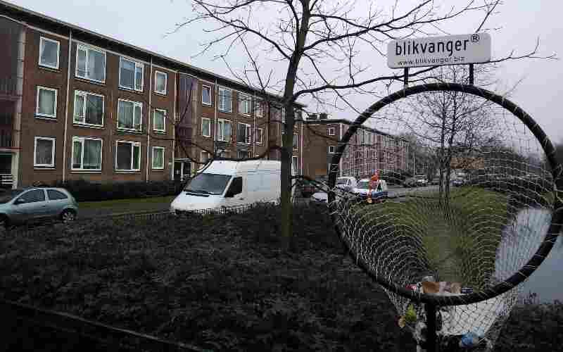 Woningcorporaties in Den Haag vrezen voor toekomst: 'Nu al wachten er 100.000 mensen op huurwoning'