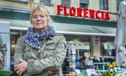 Radio interview op Funx.nl met Marlies Filbri over de sluiting van de Corona noodopvang