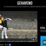 """Documentaire """"Gehavend"""" – Liefdesleven van daklozen"""