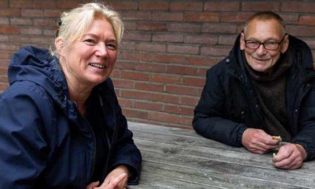 Marlies Filbri in gesprek met het Straatnieuws verschenen in nr #13-2020
