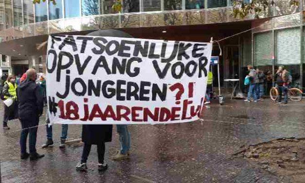 De jongensnachtopvang (18-23 jaar) wordt 24-uurs opvang in Den Haag