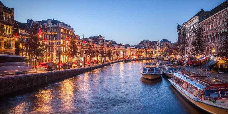 Amsterdam wil noodopvang daklozen verlengen tot april