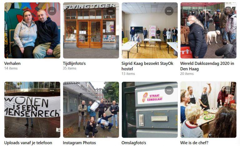 Straat Consulaat Foto Albums op Facebook