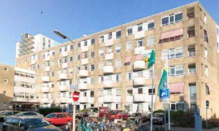 Den Haag worstelt met huisvestingsplan