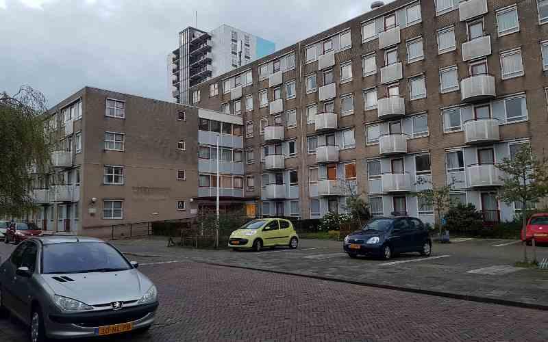 Verslag bewonersavond rondom Willem Dreeshuis in Den Haag
