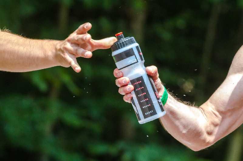 Doe mee met de frisse water weggeefdagen!