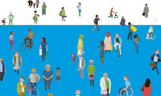 'Een thuis voor iedereen' – Adviesrapport interbestuurlijke werkgroep versterking beleid huisvesting aandachtsgroepen