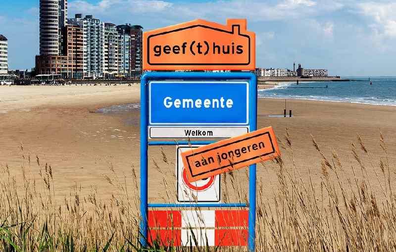 Campagne Gemeente geef(t)huis